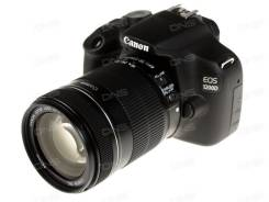 Canon EOS 1200D Kit. 15 - 19.9 Мп
