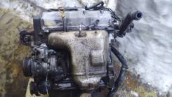 Двигатель Daihatsu Charade, HE-EG. 1.5литра.100 л. с. Контрактный