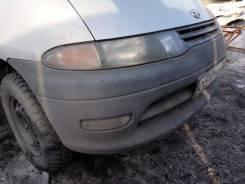 Бампер. Toyota Estima Lucida, CXR11G, CXR21G, CXR10G, CXR10, CXR21, CXR11, CXR20, CXR20G Toyota Estima Emina, CXR21, CXR10, CXR11, CXR10G, CXR11G, CXR...