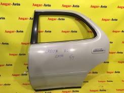 Дверь боковая. Toyota Cresta, JZX91, JZX90, JZX93, GX90, SX90, LX90 Двигатели: 4SFE, 1JZGTE, 2JZGE, 1GFE, 2LTE, 1JZGE