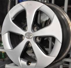 Toyota Prius. 6.0x15, 5x100.00, ET45, ЦО 54,1мм.