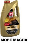Лукойл. Вязкость 5W-40, синтетическое