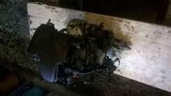 Двигатель в сборе. Toyota: Vitz, iQ, Yaris, Passo, Aygo, Belta, Tank, Roomy Двигатель 1KRFE
