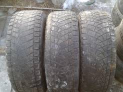 Bridgestone Blizzak DM-Z3. Всесезонные, 2007 год, износ: 90%, 3 шт