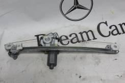 Стеклоподъемный механизм. Mercedes-Benz E-Class, W210