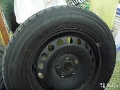 Липучка Dunlop. x15