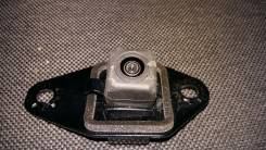 Камера заднего вида. Toyota Camry