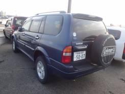 Дверь багажника. Suzuki Grand Escudo Suzuki Grand Vitara XL-7 Suzuki Escudo, TA52W, TL52W, TA02W, TD62W, TX92W