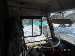 Volgabus. Волгабус, 3 000 куб. см., 53 места