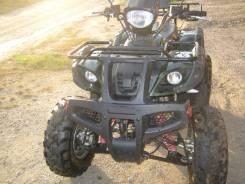 Armada ATV 150. исправен, есть птс, с пробегом