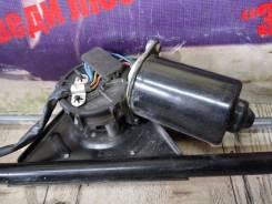 Мотор стеклоочистителя. Hyundai Sonata