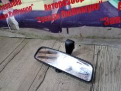 Зеркало заднего вида салонное. Hyundai Sonata