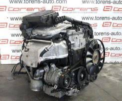 Двигатель на Volkswagen Passat B7