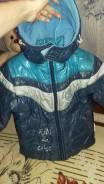 Куртки. Рост: 86-98 см