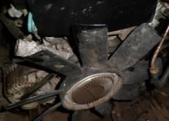 Вентилятор охлаждения радиатора. ТагАЗ Тагер