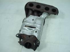 Коллектор выпускной. Toyota Ipsum, ACM21, ACM26 Двигатель 2AZFE
