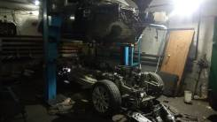 Ремонт двигателей BMW, Mersedes, LAND Rover, AUDI