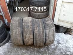 Bridgestone. Зимние, без шипов, 2012 год, износ: 40%, 4 шт