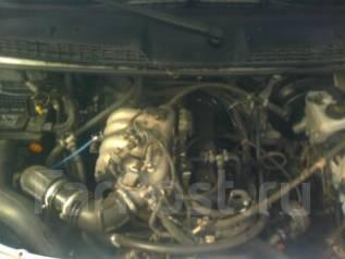 ГАЗ 2752. Продается фургон газ 2752 соболь, 2 900 куб. см., 4 места