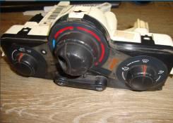 Блок управления климат-контролем. Renault Megane Двигатели: K9K, F9Q, K4J, F4R, M9R, K4M