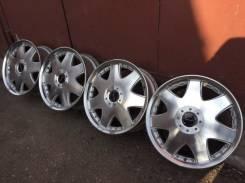 Bridgestone Lowenzahn. 7.5x18, 5x114.30, ET48, ЦО 71,0мм.