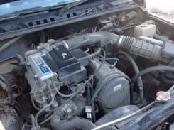 Двигатель в сборе. Suzuki Vitara Suzuki Escudo Двигатель G16A