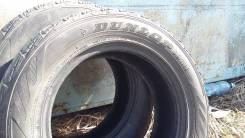 Dunlop Grandtrek AT3. Грязь AT, износ: 60%, 2 шт