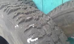 Омскшина ОИ-506. Зимние, под шипы, 2016 год, без износа, 4 шт