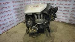 Двигатель в сборе. Honda: Elysion, Accord, Element, CR-V, Odyssey, Edix, Stepwgn, Accord Tourer Двигатель K24A