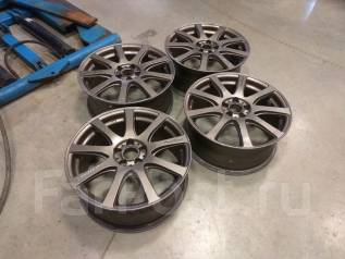 A-Tech Final Speed. 7.0x17, 5x100.00, ET45
