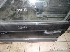 Молдинг стекла двери передней левой VW Passat [B3] (1988 - 1993)