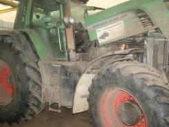 Fendt. Трактор 930 Vario, 305 л.с.