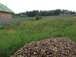 Продам Земельный участок. 1 500кв.м., собственность, электричество