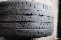 Pirelli P Zero. Летние, износ: 20%, 2 шт