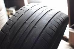 Dunlop SP Sport MAxx RT. Летние, износ: 20%, 1 шт