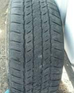 Bridgestone Dueler H/T. Летние, 2013 год, износ: 50%, 4 шт
