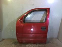 Дверь боковая Honda Ridgeline, левая передняя