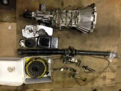 Механическая коробка переключения передач. Toyota Verossa, JZX110 Toyota Mark II, JZX110
