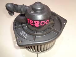 Мотор печки NISSAN W10 Контрактная