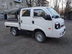 Kia Bongo III. Продаётся грузовик, 2 500 куб. см., 1 000 кг.