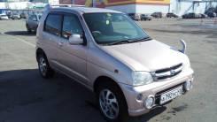 Daihatsu Terios Kid. автомат, 4wd, 0.7 (60 л.с.), бензин, 160 000 тыс. км