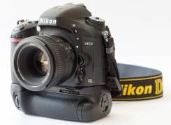 Nikon D600. зум: без зума