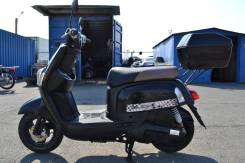 Yamaha. 100 куб. см., исправен, без птс, без пробега. Под заказ
