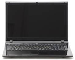 Clevo. 2,2ГГц, ОЗУ 2048 Мб, диск 350 Гб, WiFi, Bluetooth, аккумулятор на 10 ч.