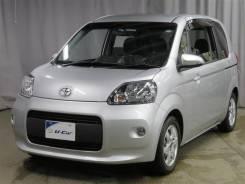 Toyota Porte. автомат, передний, 1.5, бензин, 43 000 тыс. км, б/п. Под заказ
