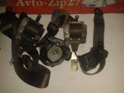 Ремень безопасности. Toyota Cresta, LX90, JZX90, GX90, SX90, JZX91, JZX93 Toyota Mark II, LX90, LX90Y, JZX90E, GX90, SX90, JZX90, JZX93, JZX91, JZX91E...