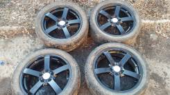 Advan Racing RS. 7.0x17, 5x114.30, ЦО 70,0 мм.