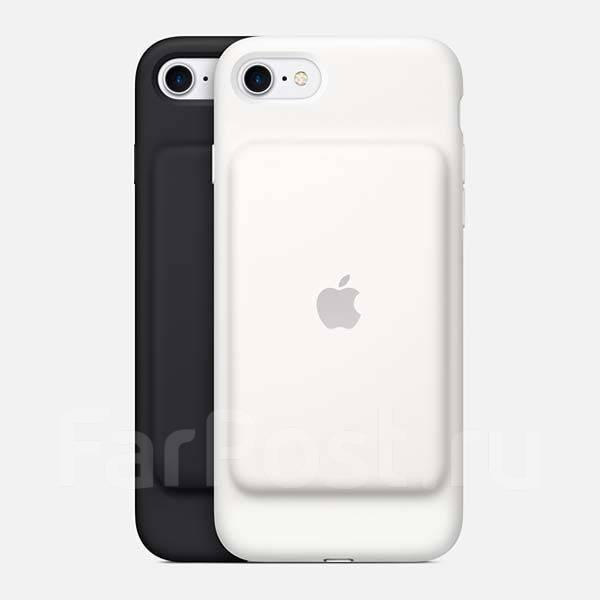 iphone 7 charging case apple