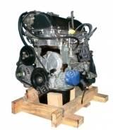 Двигатель в сборе. Лада 4x4 2131 Нива Лада 4x4 2121 Нива Лада 2121 4x4 Нива