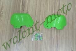 Лопухи зеленый на защиту рук